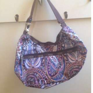 LeSport Sac Purse