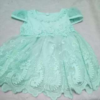 Dress Anak 1 Tahun