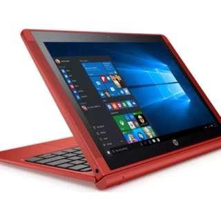 HP x2 Detachable 10-p014TU [Laptop+Tablet]