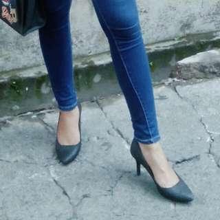 Heels Zara