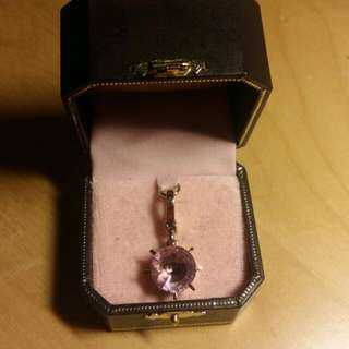 BNIB Juicy Couture - Pink Charm