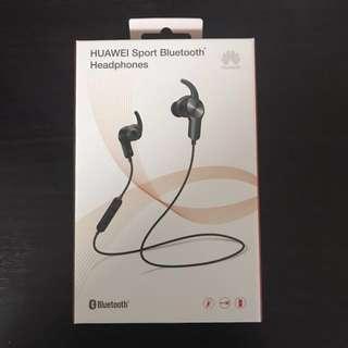 BNIB Huawei AM60 Sport Bluetooth headphones