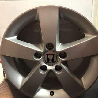 "Original Honda Civic 16""Rim x 4pcs"