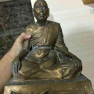 Thai Amulet  - Lp Pong