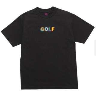 GOLF WANG MULTI COLOR 3D GOLF TEE