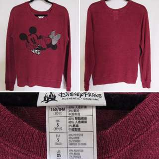 Disney sweater - XS