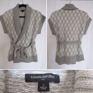 Banana Republic Cardigan - small