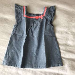 Gymboree Girls top
