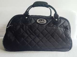 NEW Kate Hill Overnight Luggage RRP$200