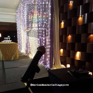 Professional Sound System / PA for Event