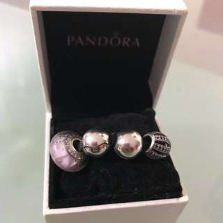 Authentic Pandora - SELLING AT 50% Off!