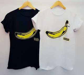Banana unisex