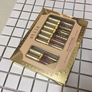 Stila perbox 8pcs