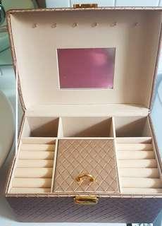 NEW Jewellery Box