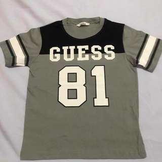 Guess Baby XXL