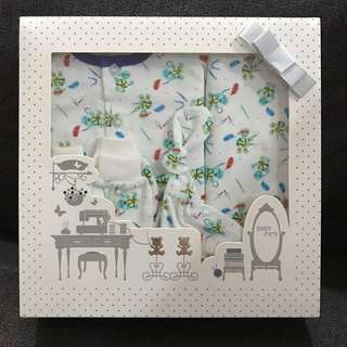 [CLEARANCE] Baby Hamper / Set Baby Boy