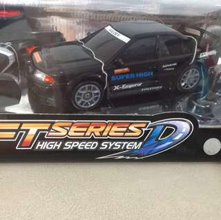 Drift series RC
