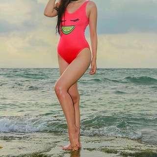 H&M Bodysuit / Swimsuit