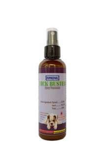 SUPER EFFECTIVE! Tick Buster (anti garapata, pulgas, at kuto) Fipronil Spray Treatment 100 mL with money-back if no result within 12 hours