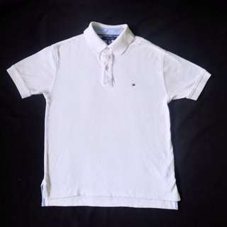 Authentic Tommy Hilfiger Regular Fit Soft Touch Polo