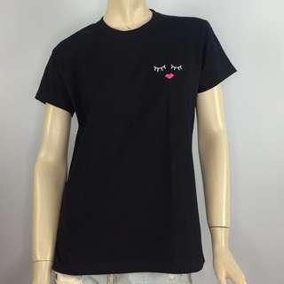 Slay Shirt Black