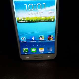 Samsung GT-I8552 used cell phone