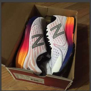 NB Team Elite Vazee Rush