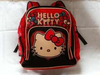 SALE!!!Hello Kitty Bagpack Orig.