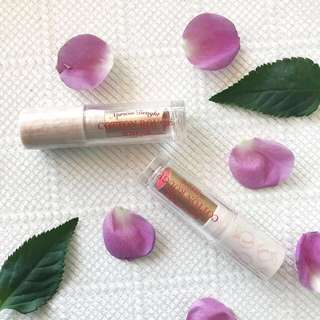 Skinfood Apricot Delight Cotton Rouge (lipstick)