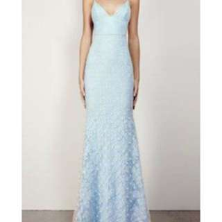 Alex Perry Selene Gown Dress Sz 12 BNWT Rrp$1290