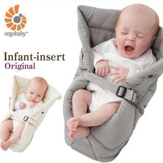 Authentic Ergo Infant Insert
