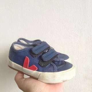 preloved Veja shoes