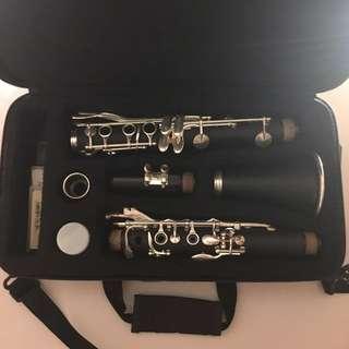 Adagio Clarinet
