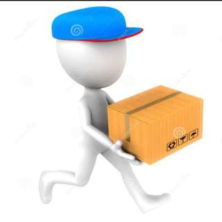Courier Delivery - Express Service within 2 hours