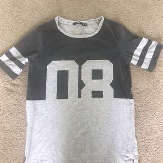 T- shirt Top Sportsgirl