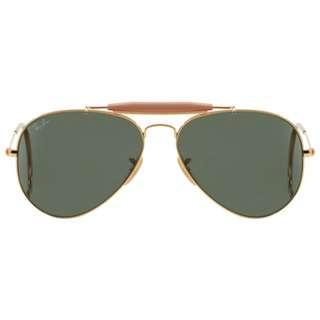 Rayban Outdoorsmen Sunglasses