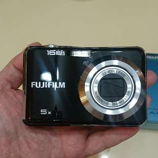 Fujifilm 相機