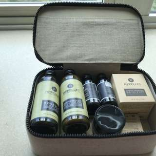 Appelles Apothecary & Lab gift set