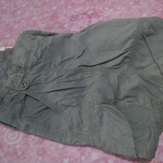 Abercrombie & Fitch Tokong Shorts