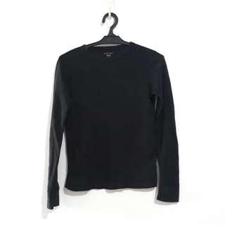 (10-12Y) Hanes black top