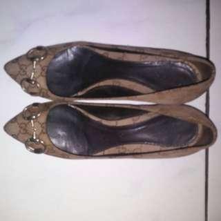 Flatshoes gucci original