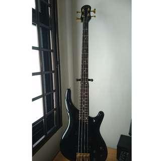Greco Phoenix Bass PXB-80 (MIJ) + Amp