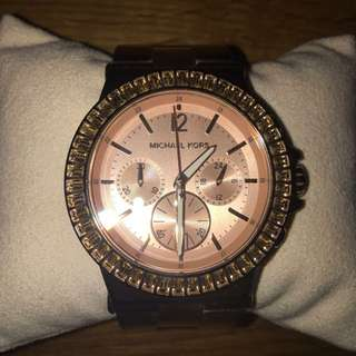 🚚 Michael Kors watch (MK5412) 設計師