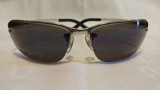 Authentic Ray Ban 3217 Polarised Blue Tint & Case