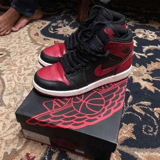 Nike Air  Jordan 1 Bred (2013)