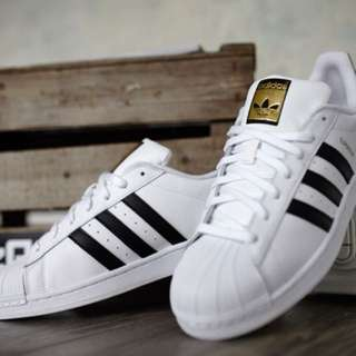 Looking for inspired adidas Superstars