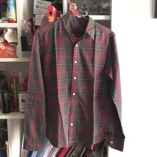 Ralph Lauren Checkered Shirt