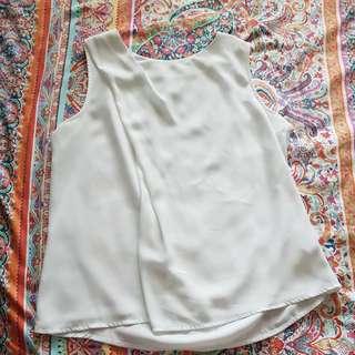 G2000 sleeveless blouse