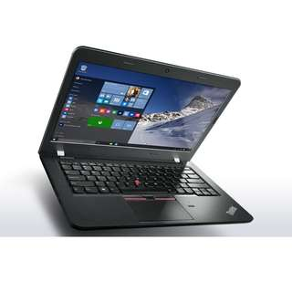 Lenovo ThinkPad E460 (i7 Model)