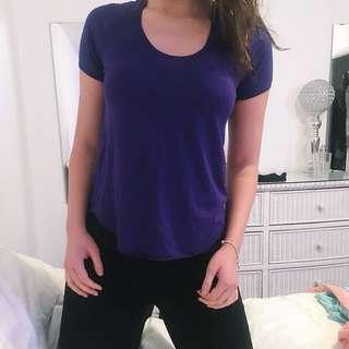 Aritzia t shirt (S)